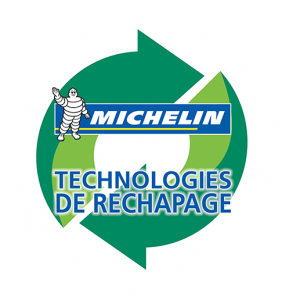 Michelin rechapage